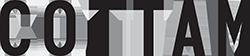 Cottam Logo
